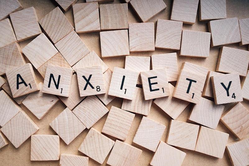 5 consigli per curare l'ansia in modo naturale