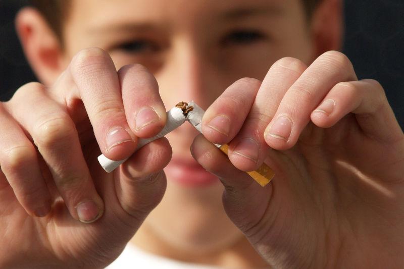 cosa succede quando si smette di fumare