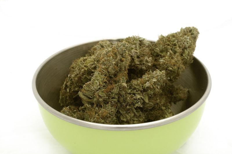 cannabis a scopo terapeutico