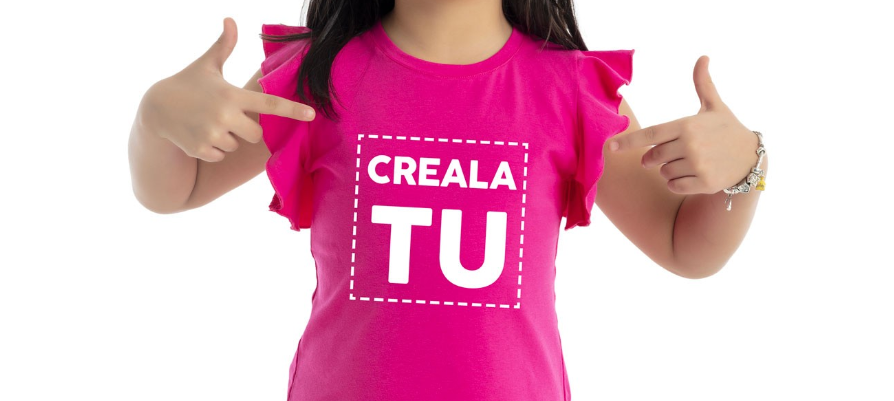 t-shirt semplice economica