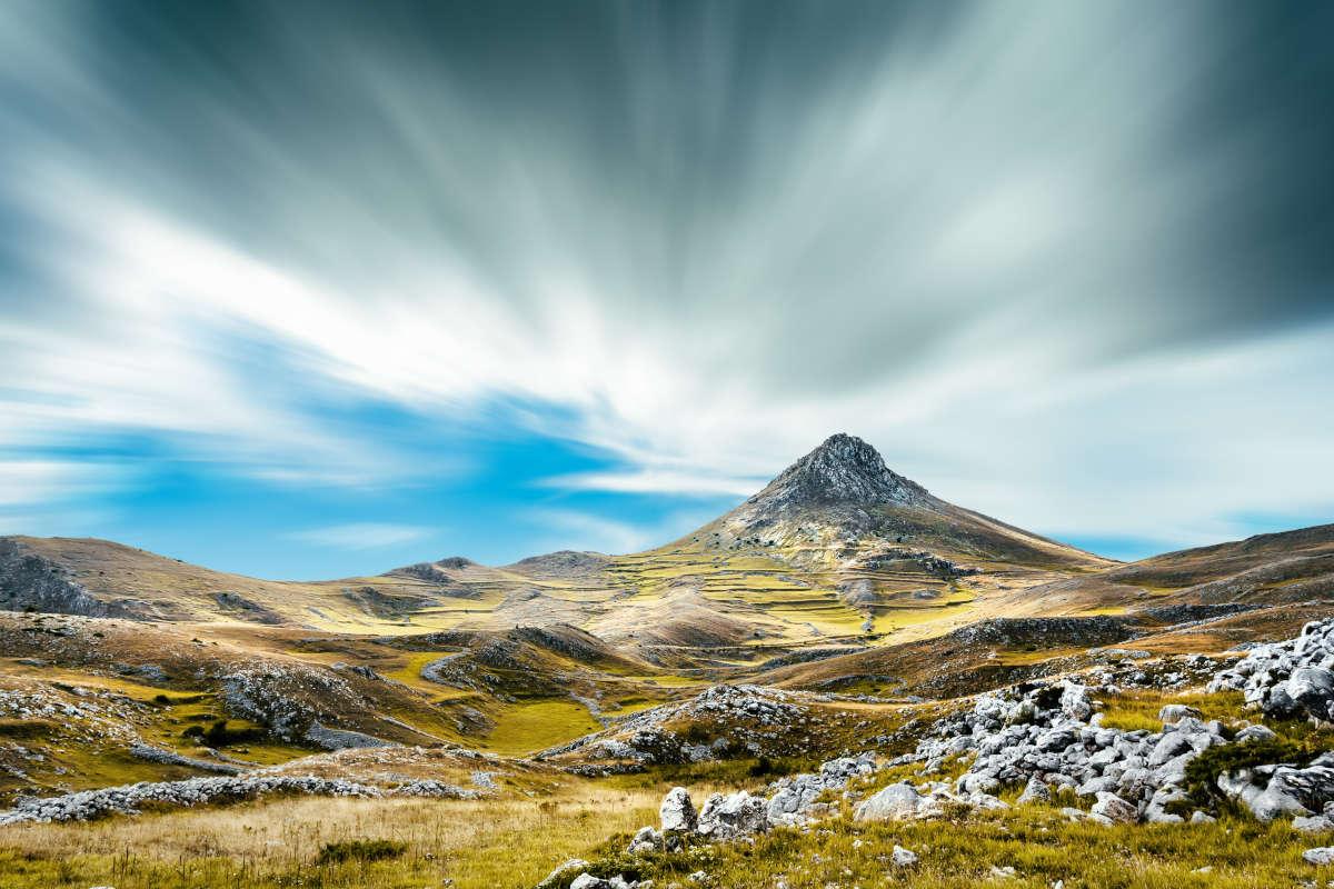 weekend montagna abruzzo