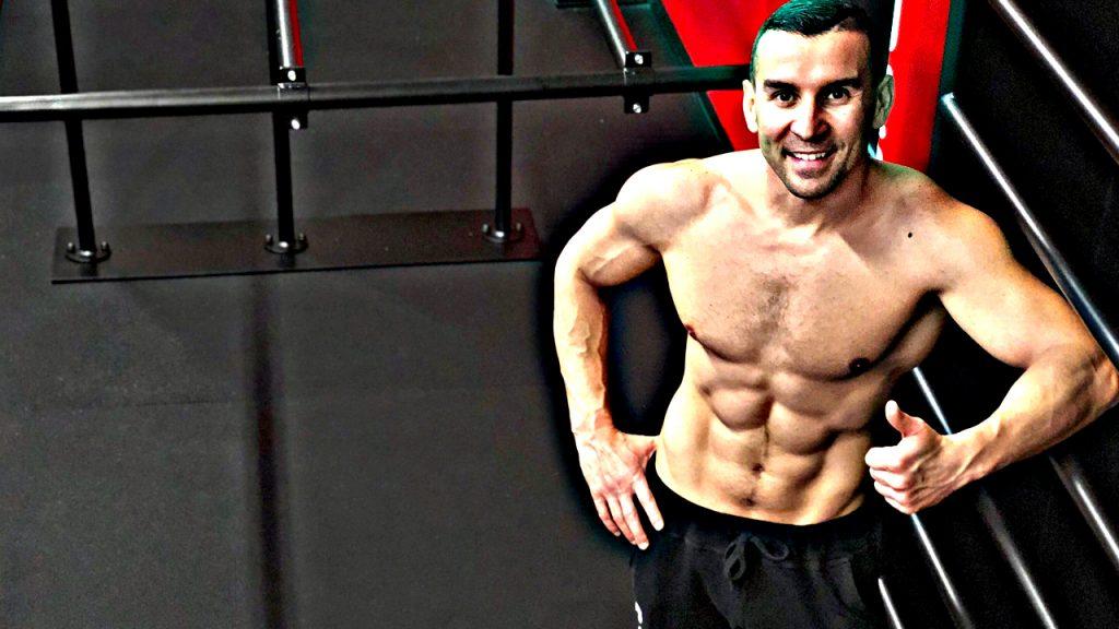Umberto Miletto Personal Trainer