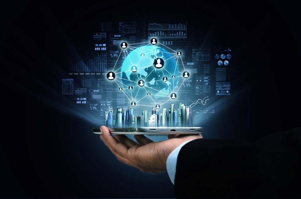 innovazione industriale 4.0