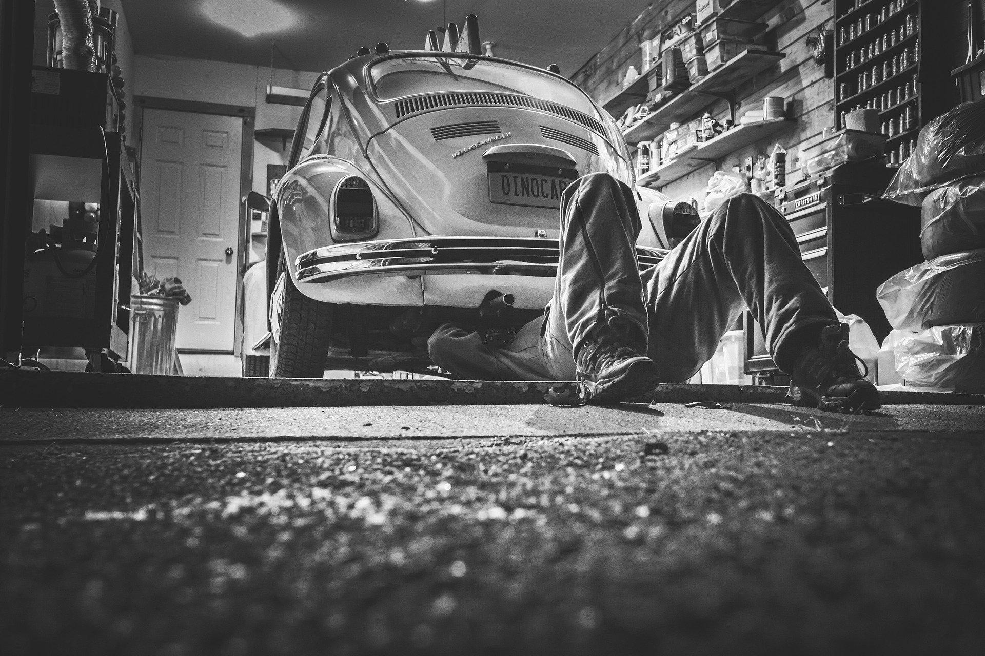 Guarnizioni portiere auto